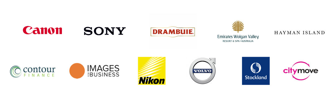 Brands weve helped