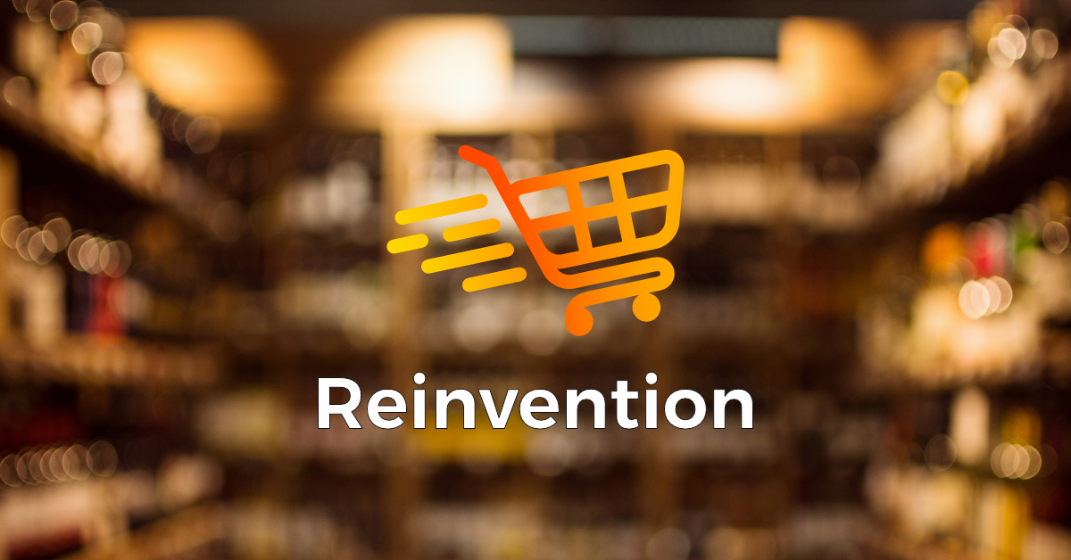 Retail reinvention from Coronavirus